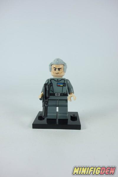 Grand Moff Tarkin - Star Wars - Original Trilogy