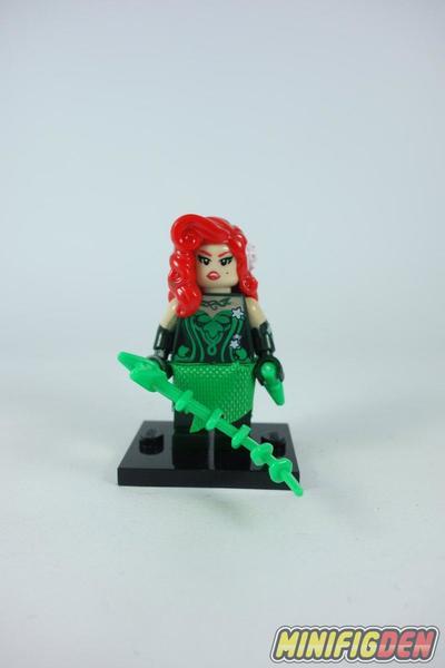 Poison Ivy (BM Movie) - DC - Batman