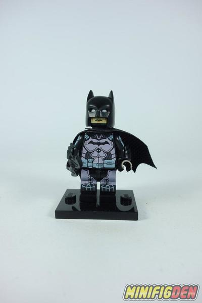 Batman (Gauntlet) - DC - Batman