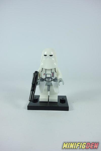 Snowtrooper - Star Wars - Original Trilogy