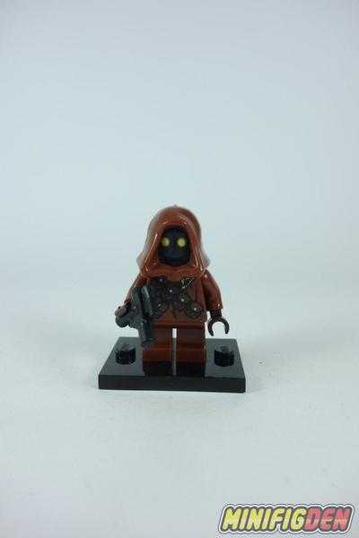 Jawa - Star Wars - Original Trilogy