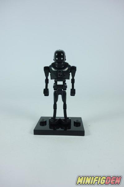 K-2SO - Star Wars - Rogue One
