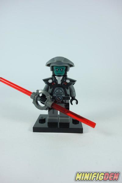 Inquisitor - Star Wars - Rebels