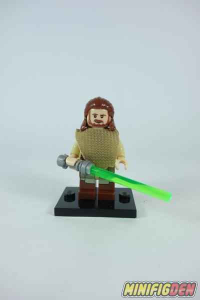 Qui Gon - Star Wars - Prequel Trilogy