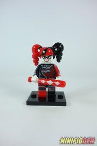 Harley Quinn (BM Movie) - DC - Batman