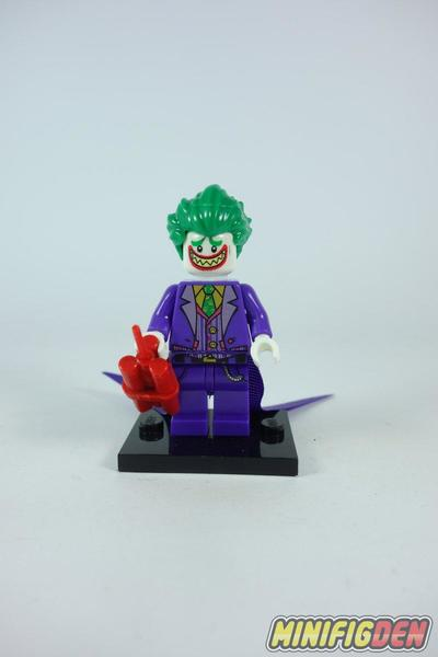 Joker (BM Movie) - DC - Batman