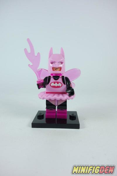 Batman (Ballerina) - DC - Batman