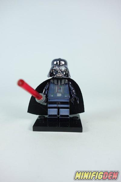 Vader (Chrome) - Star Wars - Original Trilogy