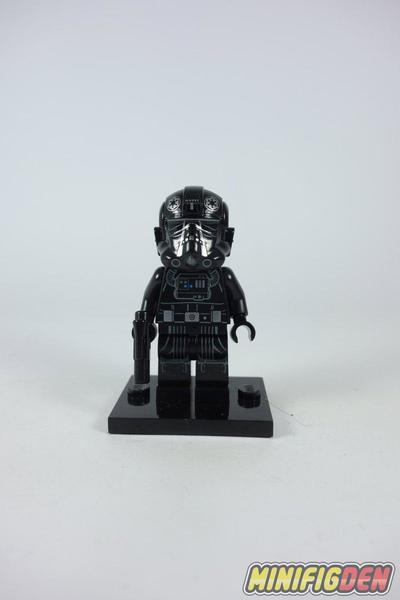 Tie Pilot - Star Wars - Original Trilogy