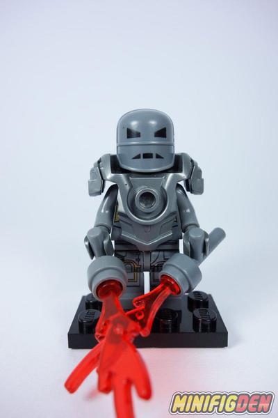 Mark 1 - Marvel - Iron Man