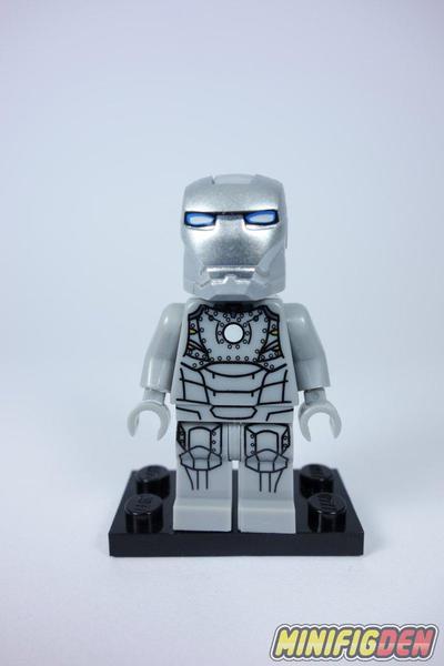 Mark 2 - Marvel - Iron Man