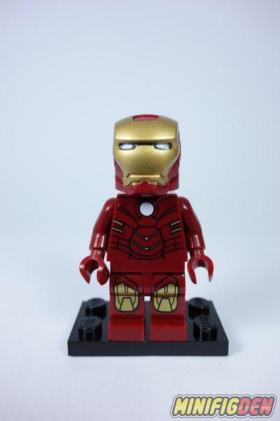 Mark 4 - Marvel - Iron Man