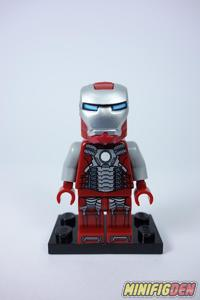 Mark 5 - Marvel - Iron Man