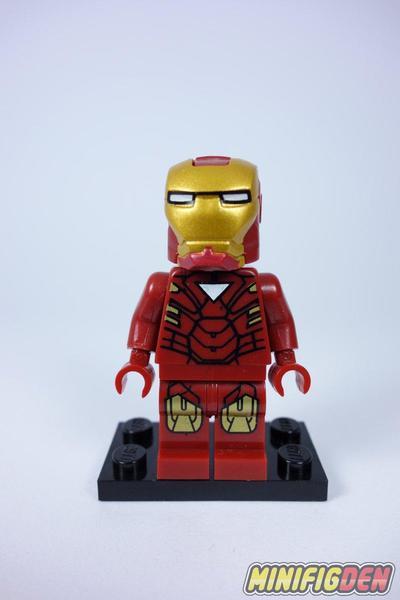 Mark 6 - Marvel - Iron Man