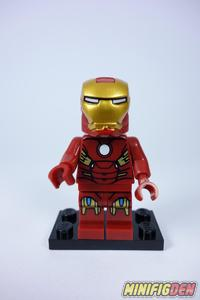 Mark 7 - Marvel - Iron Man