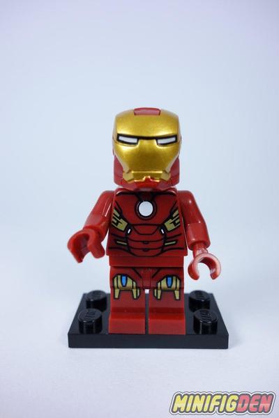 Mark 7 - Marvel - Iron Man