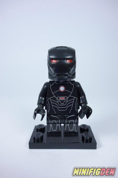 Mark 16 Nightclub - Marvel - Iron Man