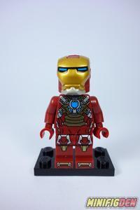 Mark 17 Heartbreaker - Marvel - Iron Man
