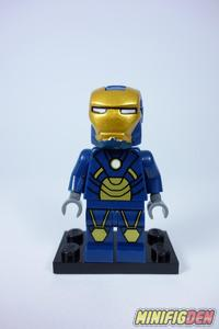 Mark 20 Python - Marvel - Iron Man