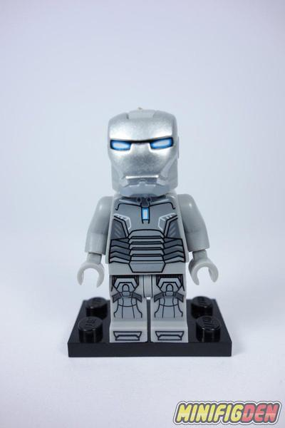 Mark 40 Shotgun - Marvel - Iron Man