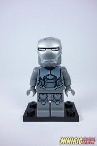 Mark 40 Shotgun (Dark Grey) - Marvel - Iron Man