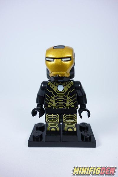 Mark 41 Bones v2 - Marvel - Iron Man