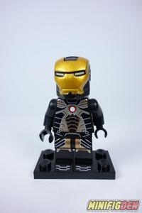 Mark 41 Bones - Marvel - Iron Man