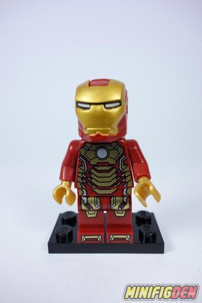Mark 42 - Marvel - Iron Man