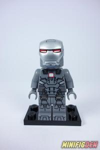 Tony War Machine - Marvel - Iron Man