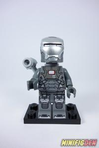 War Machine Mark 1 - Marvel - Iron Man