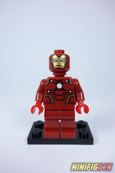 Classic Iron Man - Marvel - Iron Man