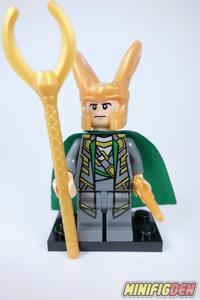 Loki - Marvel - Thor