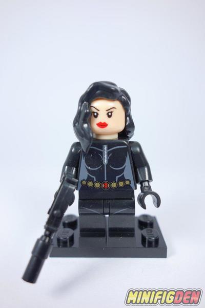 Black Widow (Avengers Assemble) - Marvel - Avengers