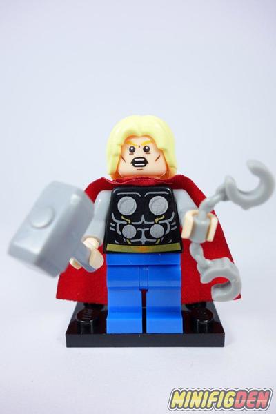 Thor (Avengers Assemble) - Marvel - Thor