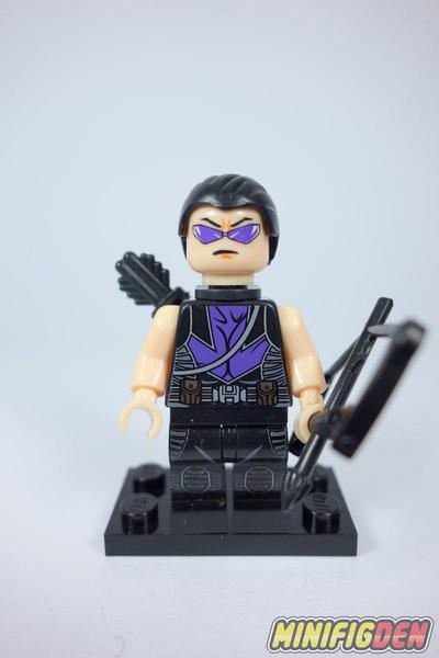 Hawkeye (Avengers Assemble) - Marvel - Avengers