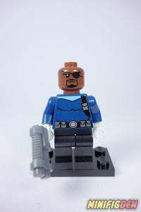Nick Fury (Avengers Assemble) - Marvel - Avengers