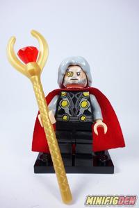 Odin - Marvel - Thor