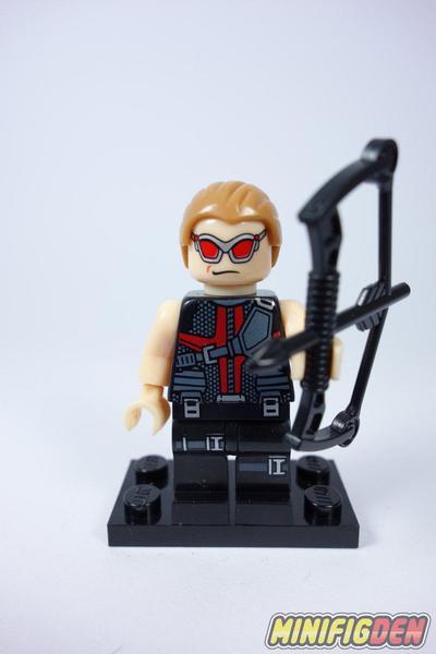 Hawkeye (Avengers) - Marvel - Avengers