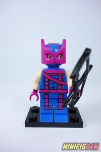 Hawkeye (Comic) - Marvel - Avengers
