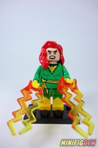 Phoenix - Marvel - X Men