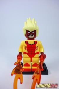 Pyro - Marvel - X Men