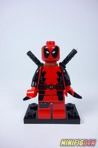 Deadpool - Marvel - X Men