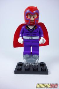 Magneto (Red cape) - Marvel - X Men
