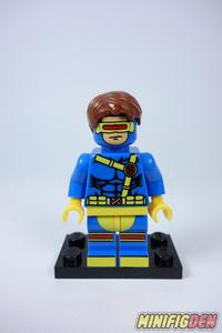 Cyclops (Yellow Underpants) - Marvel - X Men
