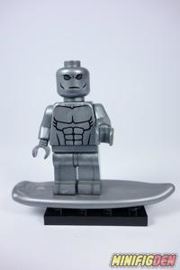 Silver Surfer - Marvel - Fantastic Four