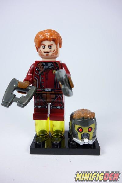 Star Lord - Marvel - Guardians of the Galaxy