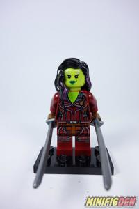 Gamora - Marvel - Guardians of the Galaxy