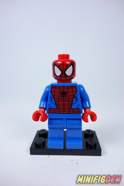 Classic Spiderman - Marvel - Spiderman