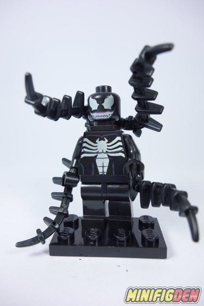 Venom - Marvel - Spiderman