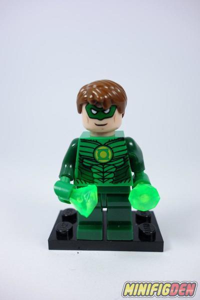 Green Lantern - DC - Green Lantern